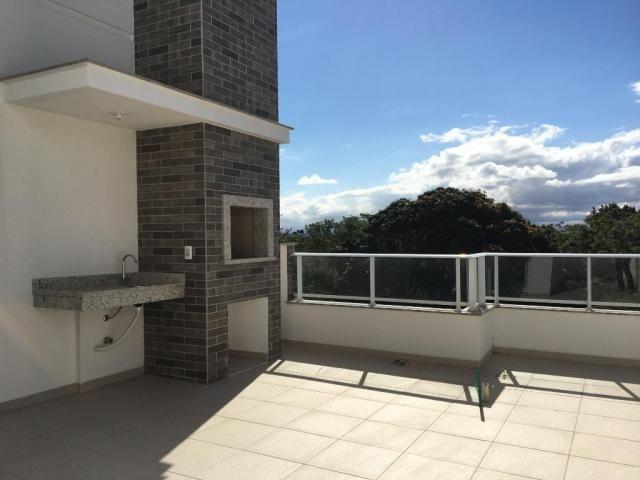 Cobertura residencial à venda, campeche, florianópolis - co0090 - Foto 18