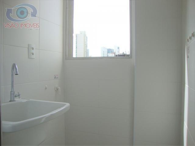 Apartamento à venda com 2 dormitórios em Bento ferreira, Vitória cod:1435 - Foto 13