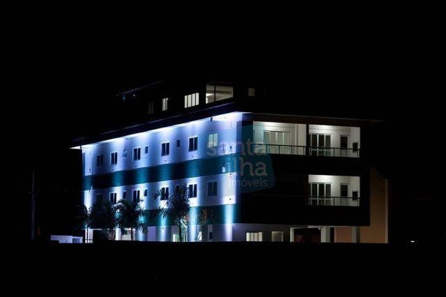 Apartamento com 2 dormitórios à venda, 63 m² por r$ 330.000,00 - ribeirão da ilha - floria - Foto 15