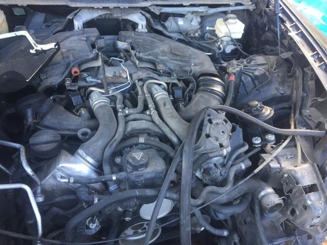 Sucata Bmw X6 V8 Biturbo 2011 - Foto 5