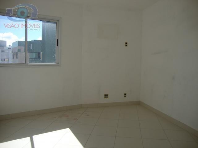 Apartamento à venda com 2 dormitórios em Jardim camburi, Vitória cod:1379 - Foto 7