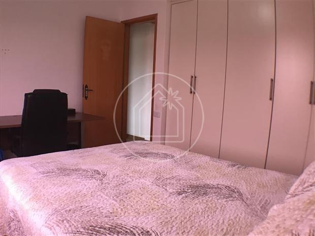 Apartamento à venda com 3 dormitórios em Moneró, Rio de janeiro cod:816174 - Foto 12