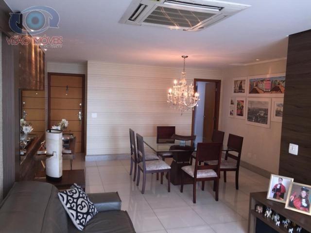 Apartamento à venda com 4 dormitórios em Praia do suá, Vitória cod:1596