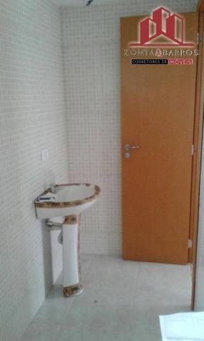 Apartamento à venda com 2 dormitórios em Nações, Fazenda rio grande cod:AP00010 - Foto 5