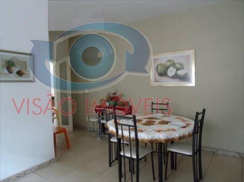 Casa à venda com 4 dormitórios em Enseada do suá, Vitória cod:253 - Foto 7
