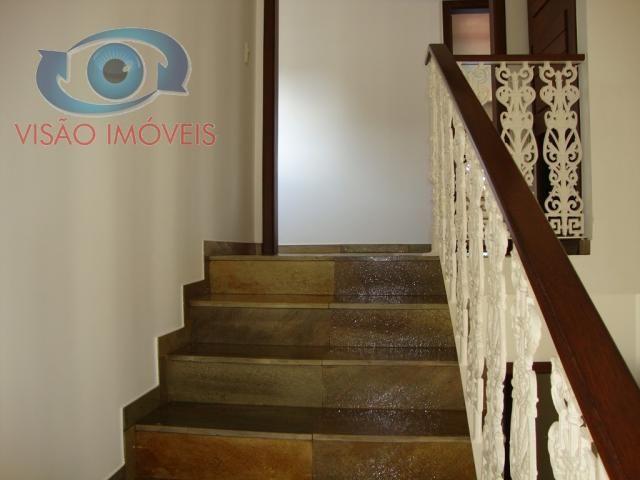 Casa à venda com 4 dormitórios em Mata da praia, Vitória cod:935 - Foto 15