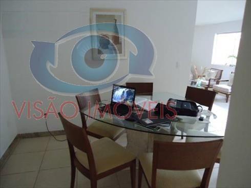 Casa à venda com 4 dormitórios em Enseada do suá, Vitória cod:253 - Foto 6