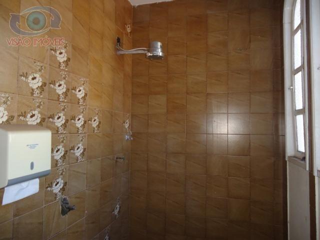 Casa à venda com 3 dormitórios em República, Vitória cod:1328 - Foto 4
