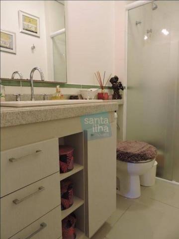 Apartamento residencial à venda, campeche, florianópolis - ap0705 - Foto 19