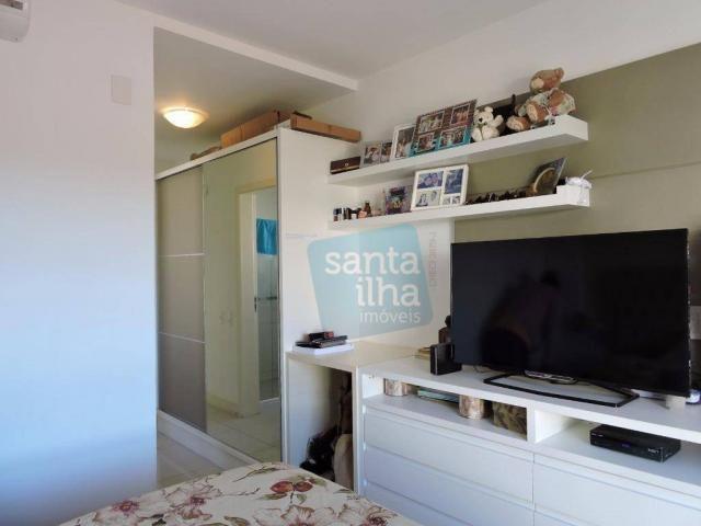 Apartamento residencial à venda, campeche, florianópolis - ap0705 - Foto 20