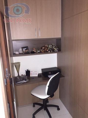 Apartamento à venda com 4 dormitórios em Praia do suá, Vitória cod:1596 - Foto 20
