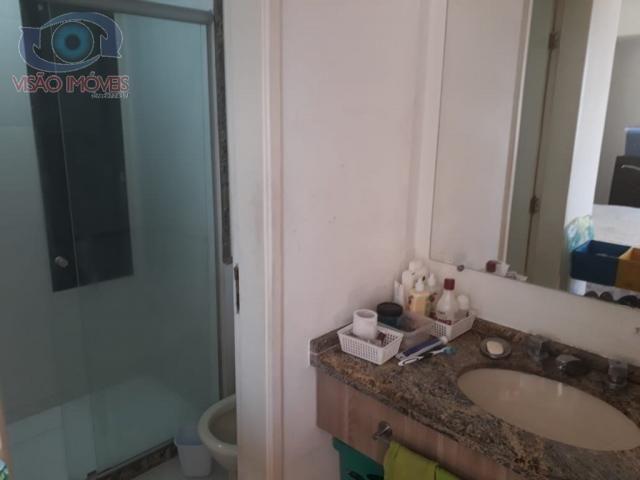 Apartamento à venda com 1 dormitórios em Mata da praia, Vitória cod:1605 - Foto 8