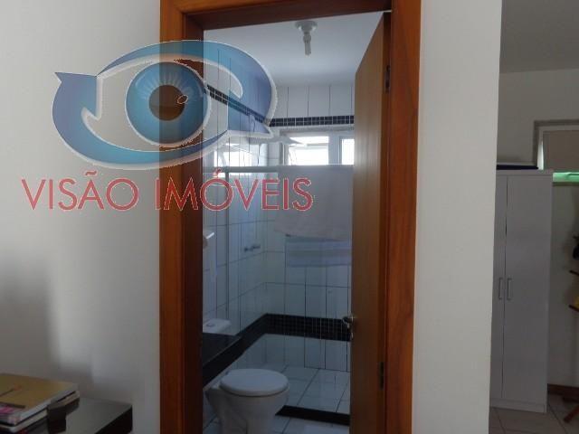 Casa de condomínio à venda com 4 dormitórios em Jardim camburi, Vitória cod:674 - Foto 14