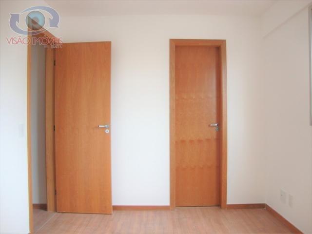 Apartamento à venda com 2 dormitórios em Jardim camburi, Vitória cod:1427 - Foto 8