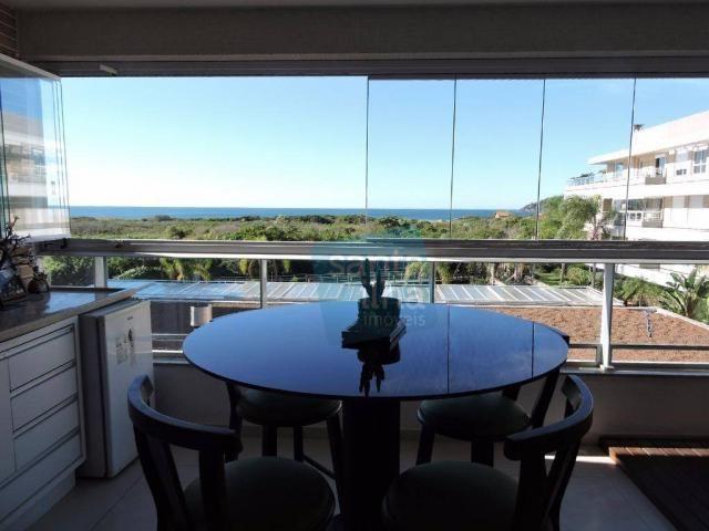 Apartamento residencial à venda, campeche, florianópolis - ap0705 - Foto 5