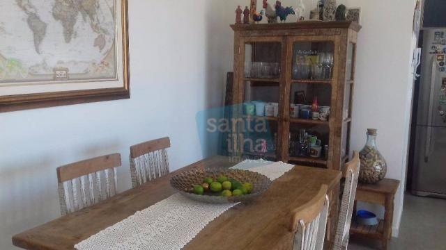 Apartamento residencial à venda, campeche, florianópolis - ap0630 - Foto 9