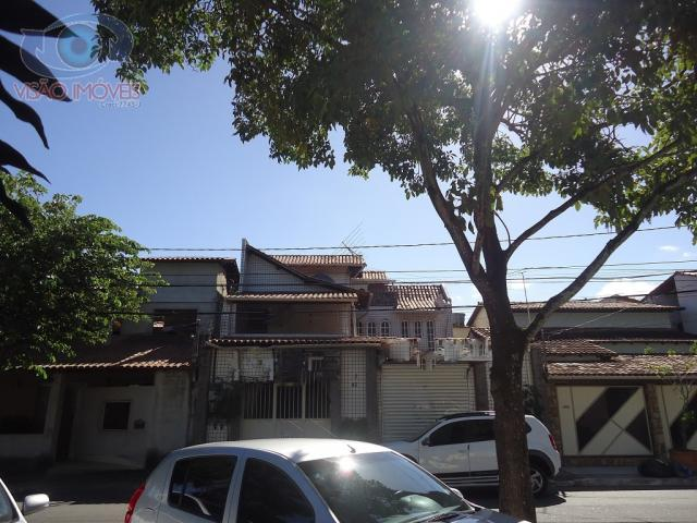 Casa à venda com 3 dormitórios em República, Vitória cod:1328 - Foto 18