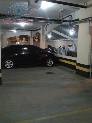Apartamento à venda com 3 dormitórios em Jardim camburi, Vitória cod:1012 - Foto 16