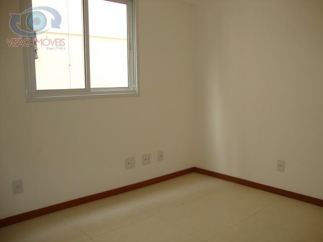 Apartamento à venda com 2 dormitórios em Jardim camburi, Vitória cod:790 - Foto 6