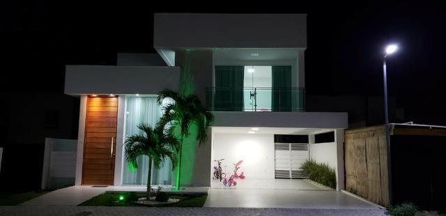 Casa alto padrão - no Condomínio Bangalay - Cód - 1149