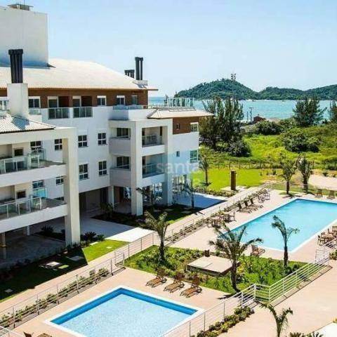 Cobertura residencial à venda, campeche, florianópolis - co0115