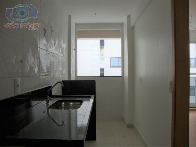 Apartamento à venda com 2 dormitórios em Jardim camburi, Vitória cod:1427 - Foto 13