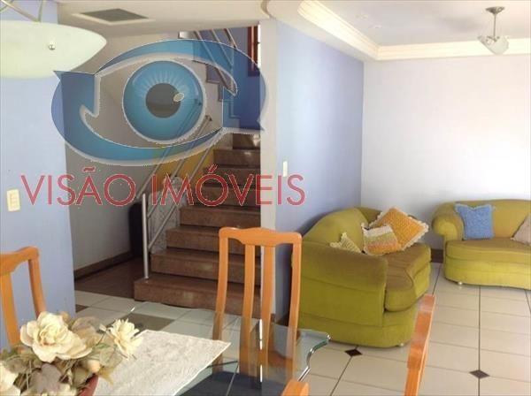 Casa à venda com 4 dormitórios em Jardim camburi, Vitória cod:872 - Foto 8