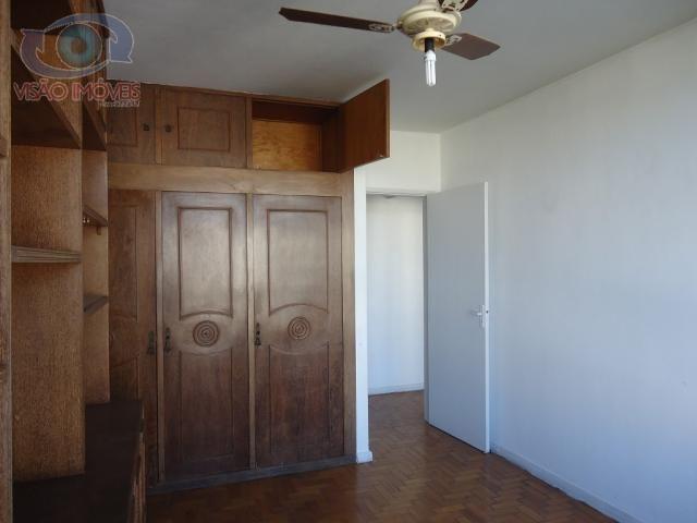 Apartamento à venda com 3 dormitórios em Parque moscoso, Vitória cod:1450 - Foto 7