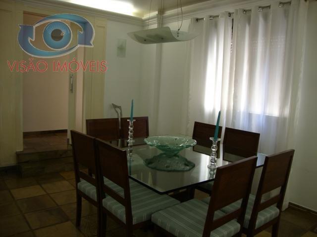 Casa à venda com 4 dormitórios em Mata da praia, Vitória cod:935 - Foto 6
