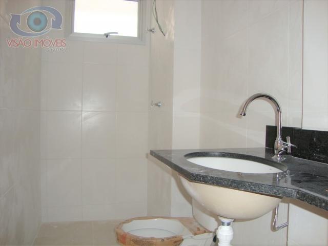 Apartamento à venda com 2 dormitórios em Jardim camburi, Vitória cod:1427 - Foto 10