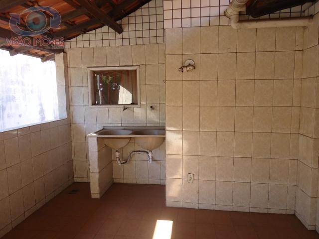 Casa à venda com 3 dormitórios em República, Vitória cod:1328 - Foto 10