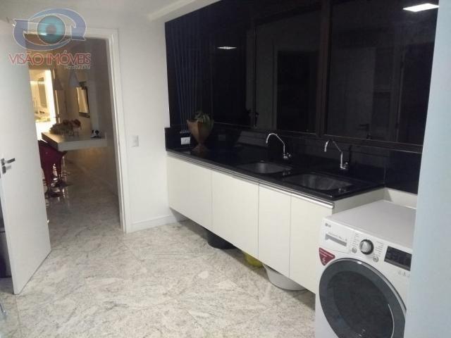 Apartamento à venda com 4 dormitórios em Praia do canto, Vitória cod:1585 - Foto 18