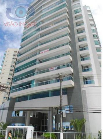 Apartamento à venda com 4 dormitórios em Praia do suá, Vitória cod:1596 - Foto 2