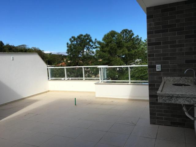 Cobertura residencial à venda, campeche, florianópolis - co0090 - Foto 4