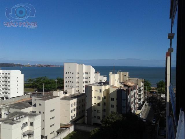 Apartamento à venda com 3 dormitórios em Jardim camburi, Vitória cod:1095