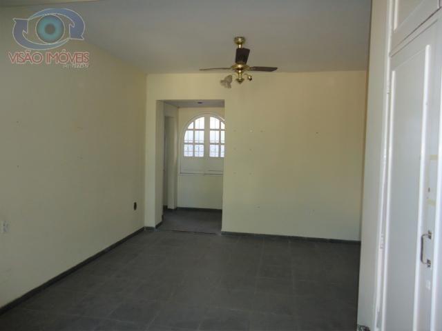 Casa à venda com 3 dormitórios em República, Vitória cod:1328
