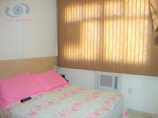 Apartamento à venda com 3 dormitórios em Jardim da penha, Vitória cod:1246 - Foto 9
