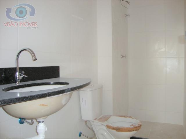 Apartamento à venda com 2 dormitórios em Jardim camburi, Vitória cod:1428 - Foto 13