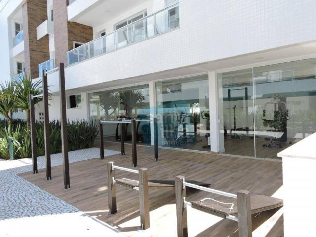 Cobertura residencial à venda, campeche, florianópolis - co0063 - Foto 4