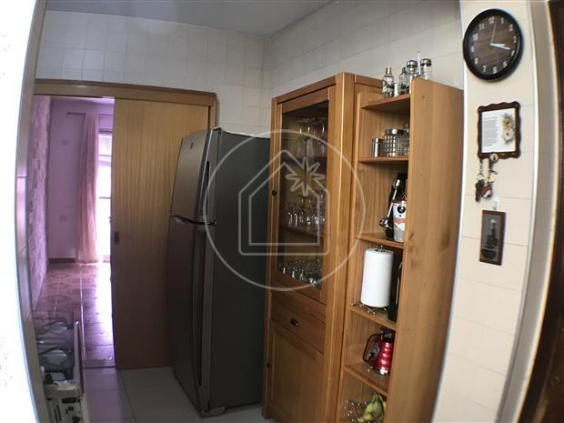 Apartamento à venda com 3 dormitórios em Moneró, Rio de janeiro cod:816174 - Foto 19