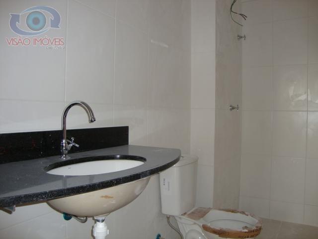 Apartamento à venda com 2 dormitórios em Jardim camburi, Vitória cod:1428 - Foto 17