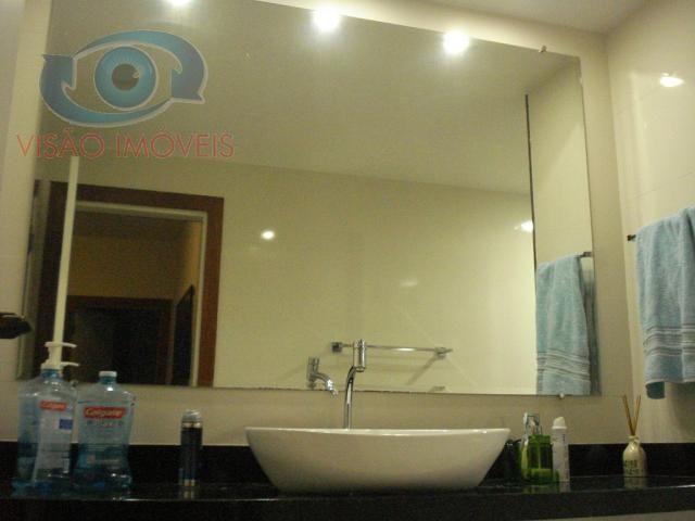 Casa à venda com 4 dormitórios em Jardim camburi, Vitória cod:165 - Foto 13