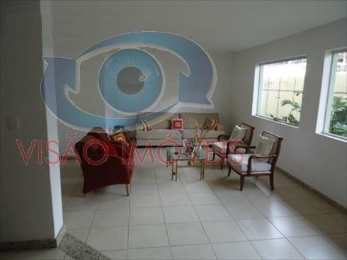 Casa à venda com 4 dormitórios em Enseada do suá, Vitória cod:253 - Foto 4