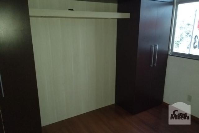 Apartamento à venda com 2 dormitórios em Caiçara-adelaide, Belo horizonte cod:248923 - Foto 3