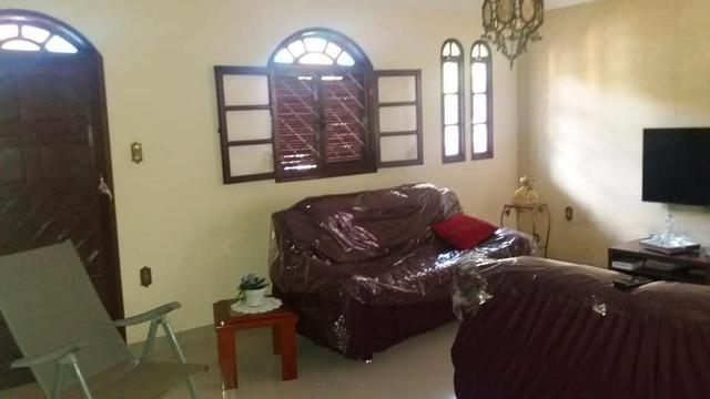 Casa no Horto com 3 quartos sendo uma suíte, 2 vagas, semi mobiliada, doc ok - Foto 9