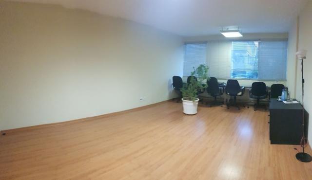 Sala 60 m² em casa comercial no prado - Foto 6