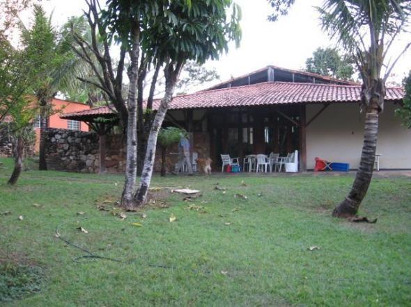Casa à venda com 4 dormitórios em Braúnas, Belo horizonte cod:552 - Foto 5