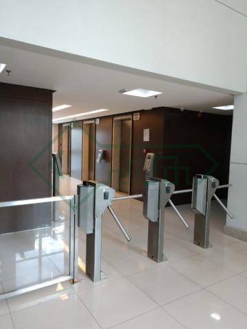 Sala comercial mobiliada   ed. helbor offices joinville - Foto 7