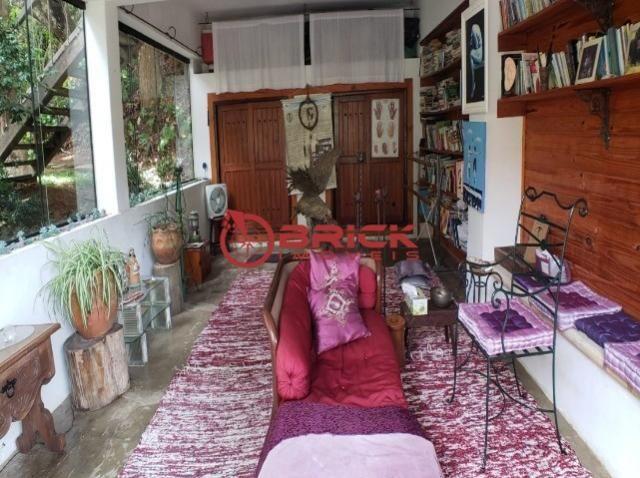 Belíssimo sítio com área de 45 mil m² em albuquerque, teresópolis/rj - Foto 17