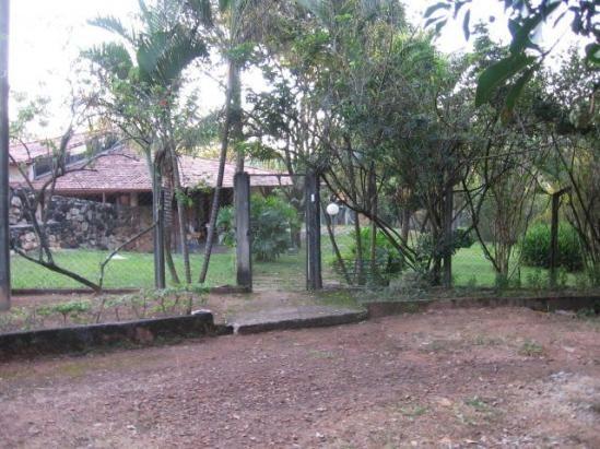 Casa à venda com 4 dormitórios em Braúnas, Belo horizonte cod:552 - Foto 4
